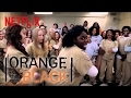"Orange is the New Black | Clip: ""Meet Taystee"" 