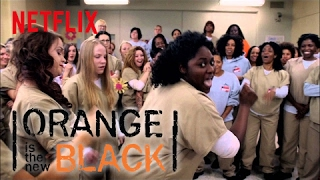 Repeat youtube video Orange is the New Black | Clip:
