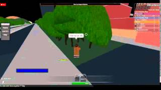 Vídeo do OfficerDjrock ROBLOX