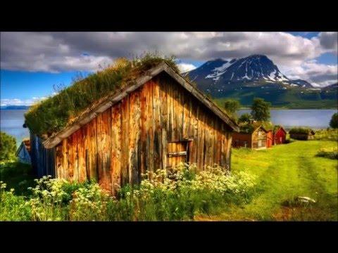 Nordic Ambient Music   Folklore Instrumental (Icelandic Scandinavian songs)