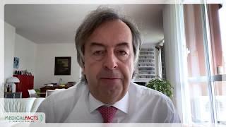 Video - Coronavirus: l'intervento di Roberto Burioni sulle ultime notizie in arrivo da Codogno