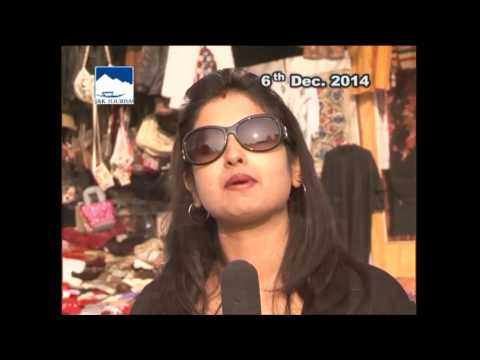 Kashmir Tourism - Tourist from Mumbai after Kashmir Floods
