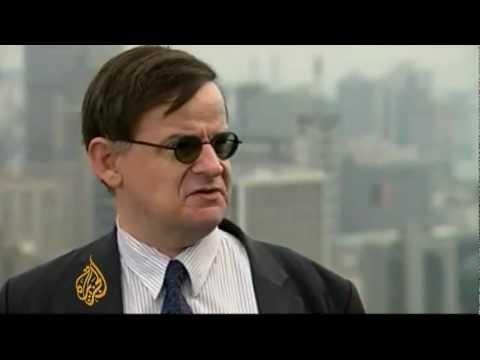 Al Jazeera speaks to Andrei Lankov