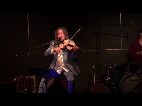 "Rupert Guenther Part 8 ""You're Not In Control"" from Ambient Blue show at The Ellington Jazz Club"