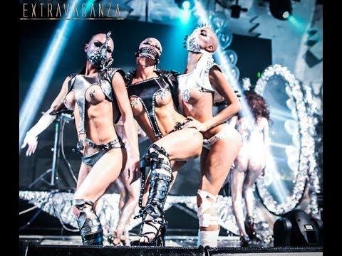 D-Queens/Dance