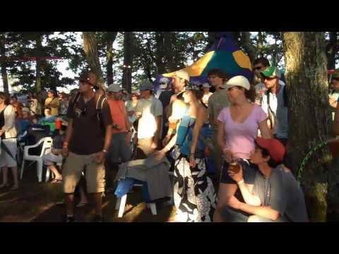 """Soulhound """"Everybody Gonna Get Some"""" @ FloydFest 7.25.09"""