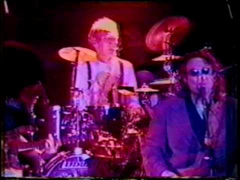 Cream 39 S Jack Bruce Ginger Baker White Room The Living Room Providence Ri 12 01 1989 Youtube