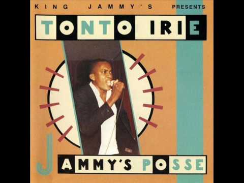Tonto Irie - It A Ring
