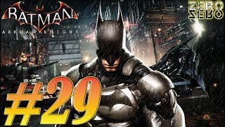 Batman: Arkham Knight ◉ Gameplay ITA ~ Walkthrough ◉ #29 [Il Pipistrello & Il Maiale]