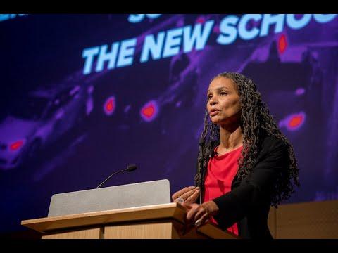 Keynote: Maya Wiley, The New School