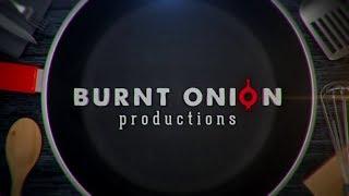 Burnt Onion Showreel 2018