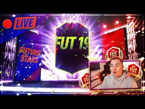DAS WEEKEND LEAGUE FINALE! BACK TO ELITE ?! FIFA 19 ULTIMATE TEAM