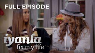 "Full Episode: ""Broken Reality: Malorie & Cynthia Bailey"" (Ep. 520) | Iyanla: Fix My Life | OWN"
