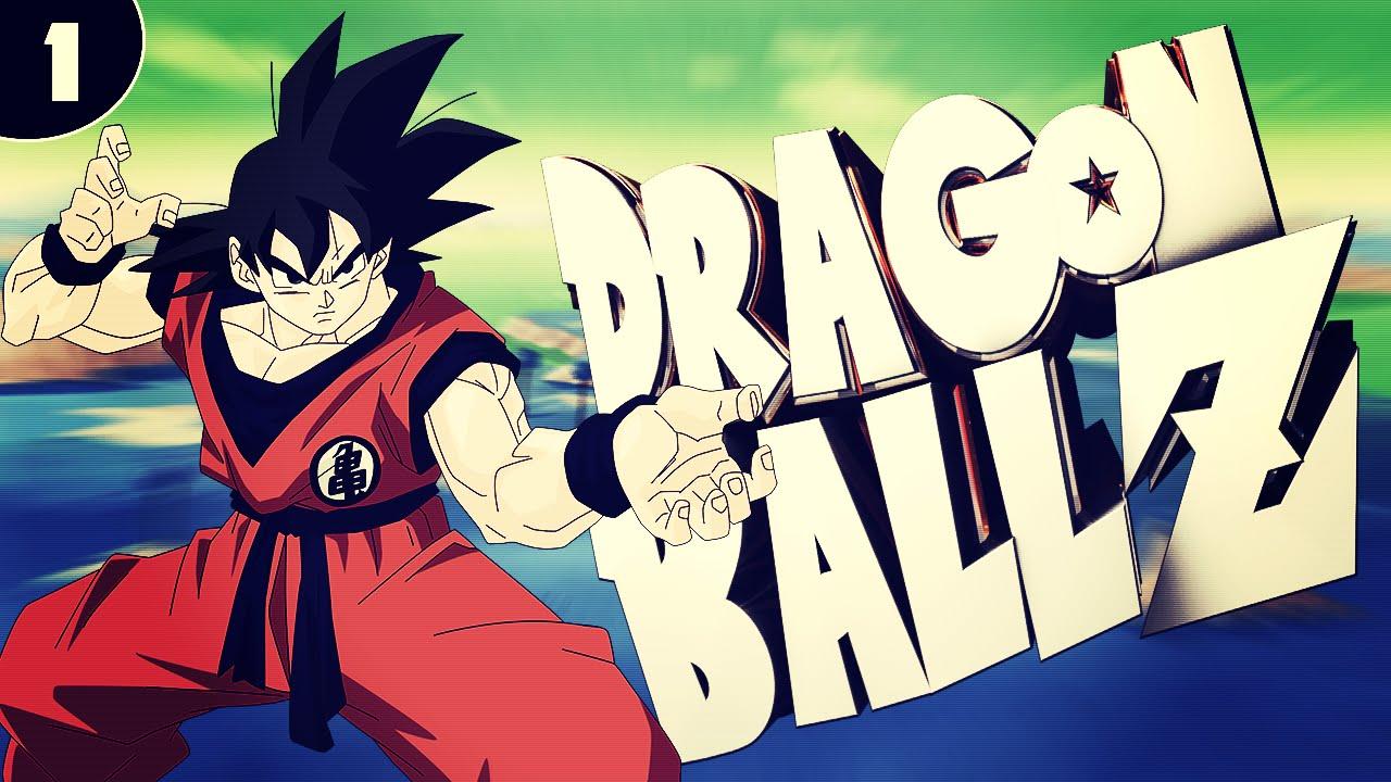 Dragon ball z capitulo 18 parte 1