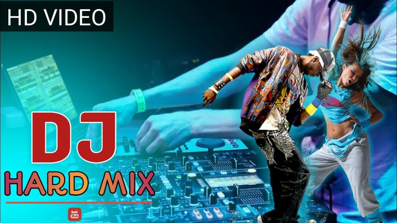 Machala O Machala - Dj Remix Song - Hindi Old DJ Mix Song    Hard