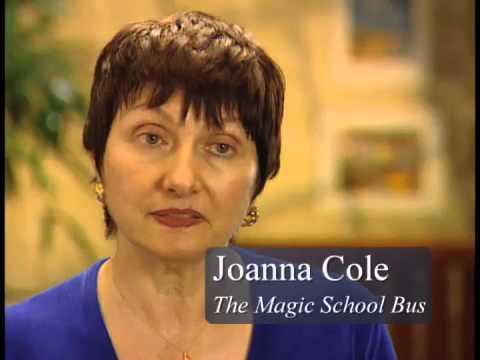 Joanna Cole