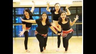 Taki Taki and Kamariya | Stree | DanZing Dance Choreography | Keep DanZing