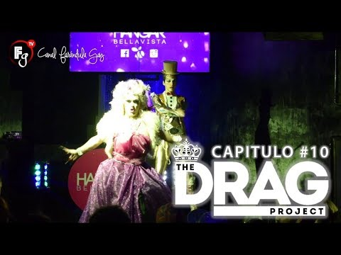 THE DRAG PROJECT