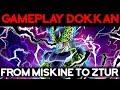 Démonstration De Cell INT ZTUR !  - DOKKAN BATTLE