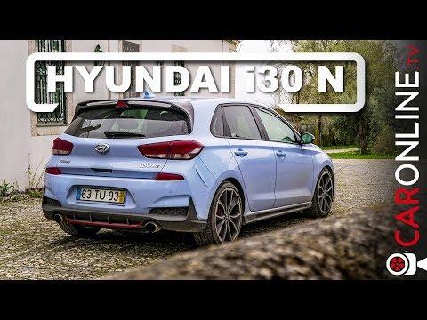 QUERO MAIS DISTO | HYUNDAI I30 N (275cv) [Review Portugal]