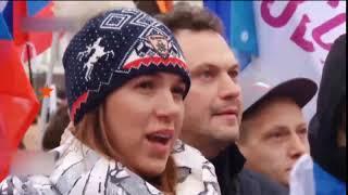 Единство которого нет или всероссийский день показухи - Антизомби