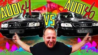 5Zylinder 20V TURBO! - Vergleich: SERIE vs TUNING! #2226