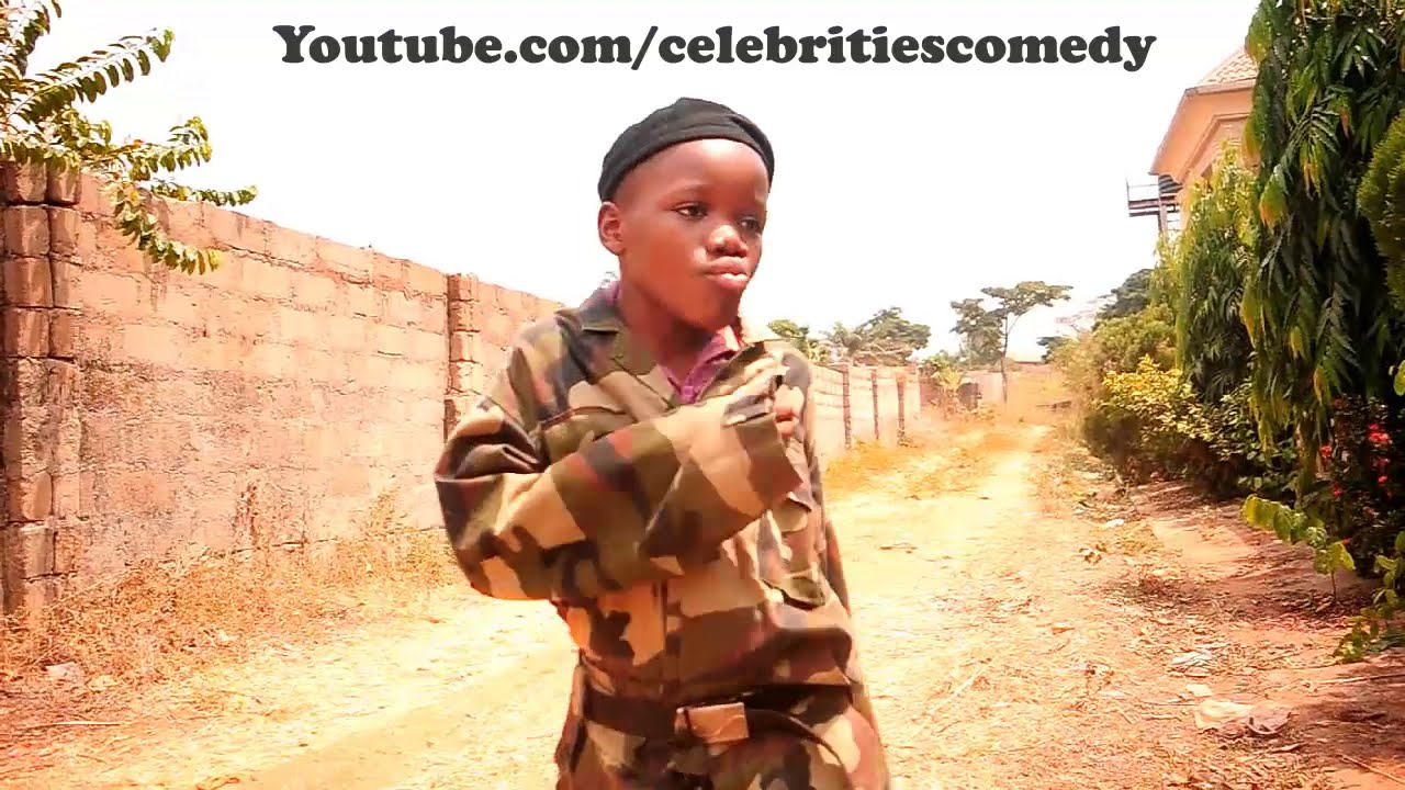Download WICKED ARMY MAN (Celebrities Comedy) (Episode 22)