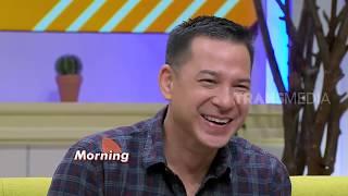 MORNING SHOW | LEPAS KANGEN DENGAN ARI WIBOWO (03/04/19)