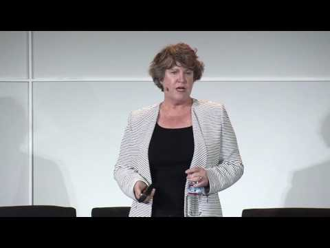Kathy Hudson, National Institutes of Health - Stanford Medicine Big Data | Precision Health 2016