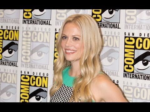 A Grimm Star Gets Married! Claire Coffee Weds Punch Brothers' Chris Thile
