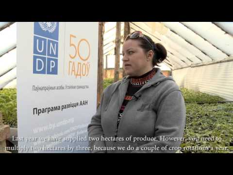 Film Five. Chernobyl UNDP50 Stories.