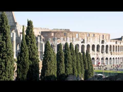 CIUDADES DE EUROPA ROMA ITALIA HD