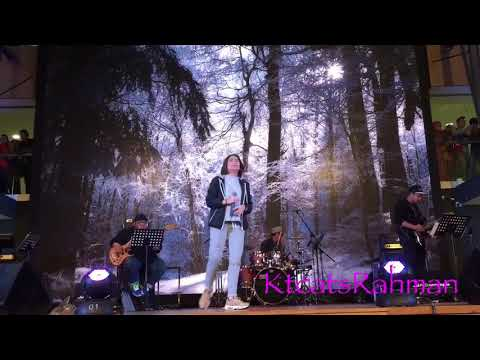 Exclusive Sandiwara By Ara Johari - Showcase Fantastik4HotFm Penang (HD)