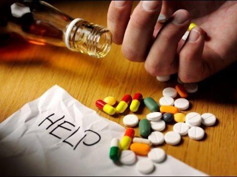 alcohol addiction criteria