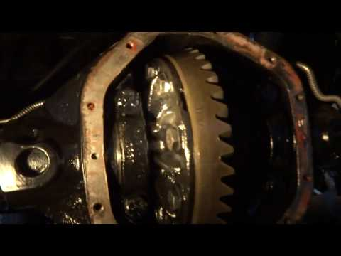 How to Tell What Gear Ratio Is In An Axle   Quick Tip 5