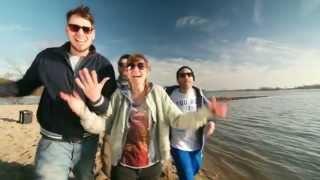 Neonschwarz - Fliegende Fische [Official Video]
