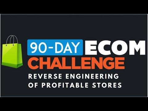Tecademics Chris Record 90 Day Challenge Day 7