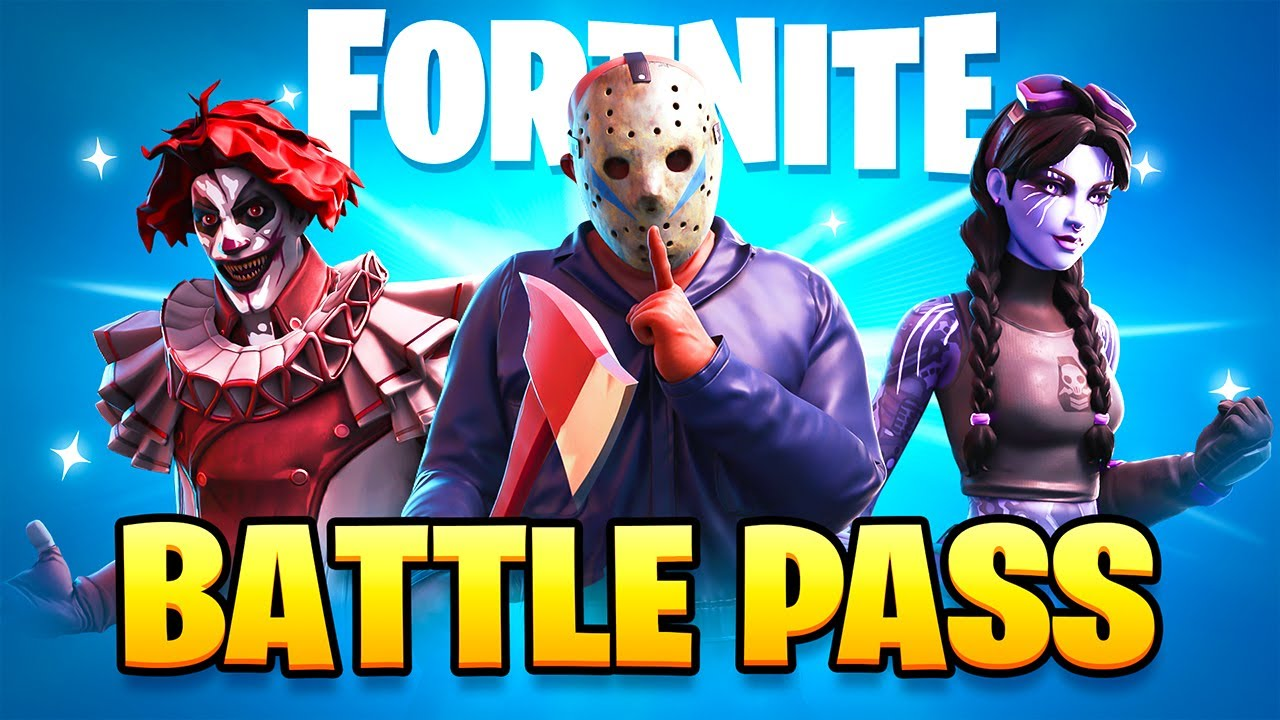 Download We Made OUR OWN Fortnite Season 8 Battle Pass!