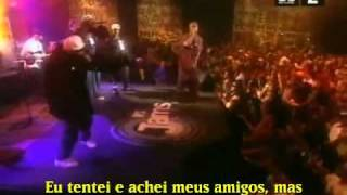 2pac keep ya head up live mtv 1993 legendado