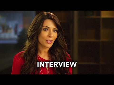 Riverdale The CW Marisol Nichols  HD