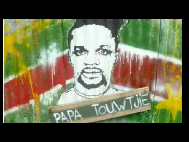 Papa Touwtjie -  No dat a no alla