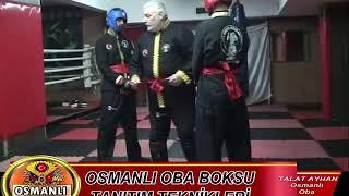 osmanlı oba boksu tanıtım teknikleri