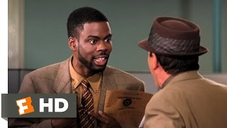 Lethal Weapon 4 (2/5) Movie CLIP - The Cell Phone Conspiracy (1998) HD
