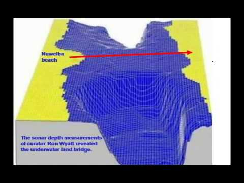 archaeological evidence on EXODUS from egypt