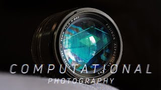 Computational photography will COMPLETELY revolutionize your smartphone camera