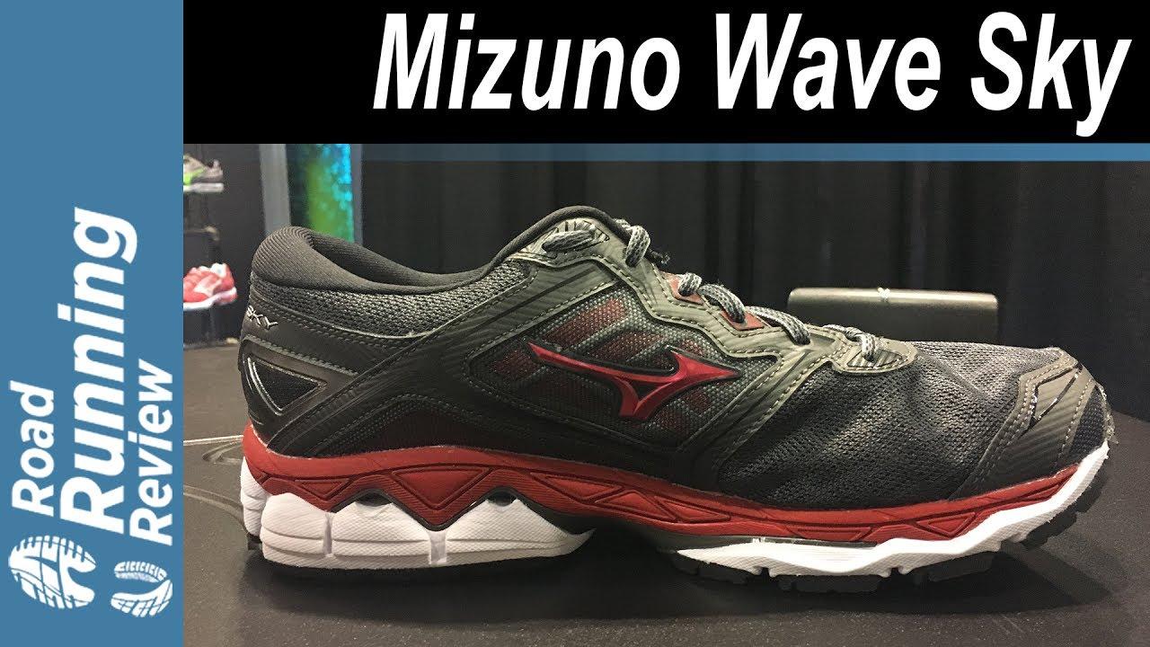 mizuno wave sky 2 recensione real madrid