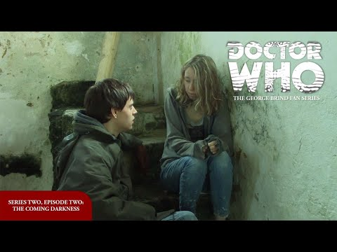 Doctor Who | Series Two | Episode Two: The Coming Darkness