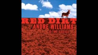 Andre Williams - Busted