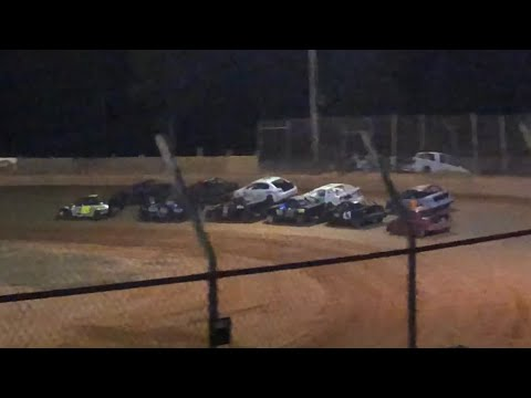 9/1/19 Young Guns Harris Speedway