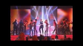 Olly Murs - Army of Two (TV Week Logie Awards 2013)